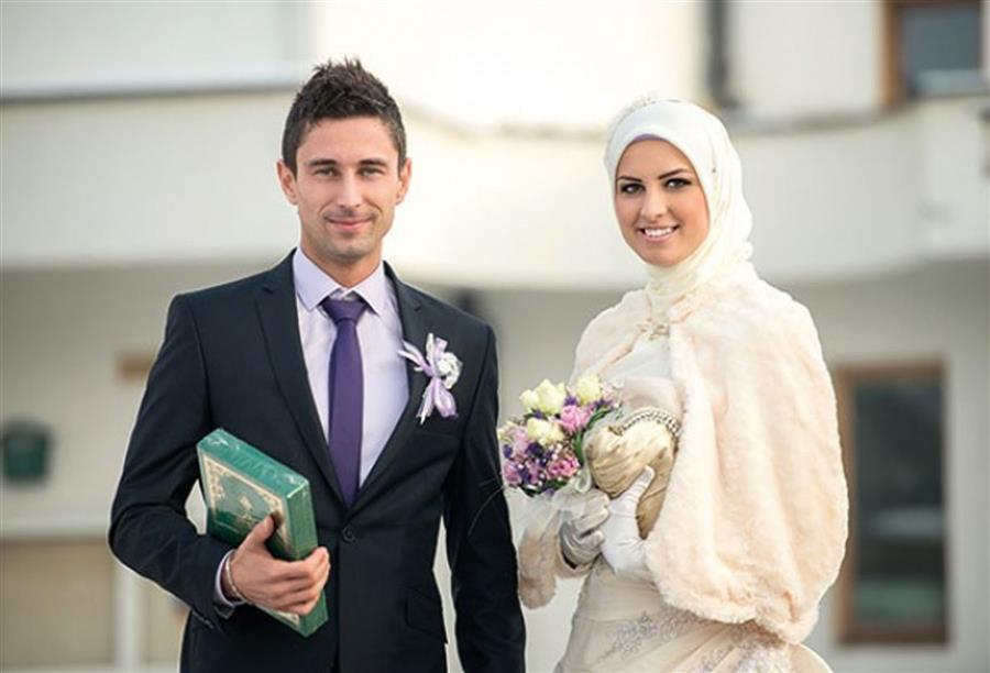 a38fd13a4ece0 تسهيلات للموافقة على طلبات الزواج من أجانب .. سعوديات يقبلن على الزواج من  الوافدين خصوصا