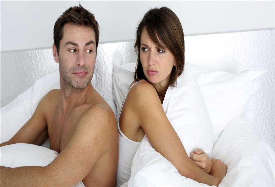 2f3e3ceb5162d 4 أمور تزعج النساء .. أثناء العلاقة الزوجية الحميمة - الجمال.نت