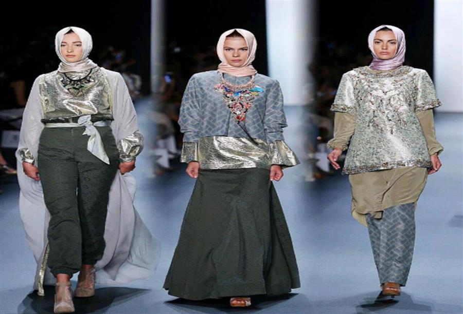 ee1d0847532b8 مهنة عروض الأزياء في مصر ماضي جميل وحاضر عليل - الجمال.نت