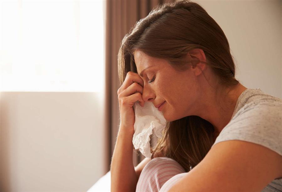 435e043b3 5 حالات شائعة تشكو منها المرأة يجيب عنها الطبيب - الجمال.نت