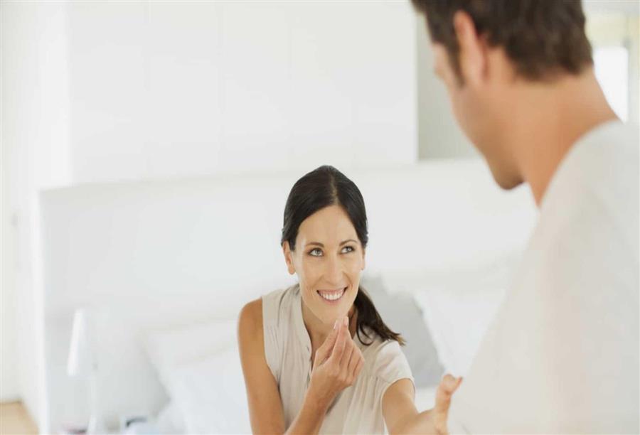 ولكن ما هي حيل إغواء الزوج؟