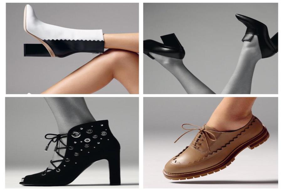 f182a0528 تصميمات الأحذية النسائية هذا الشتاء .. تجسد الأتجاه للطبيعة - الجمال.نت