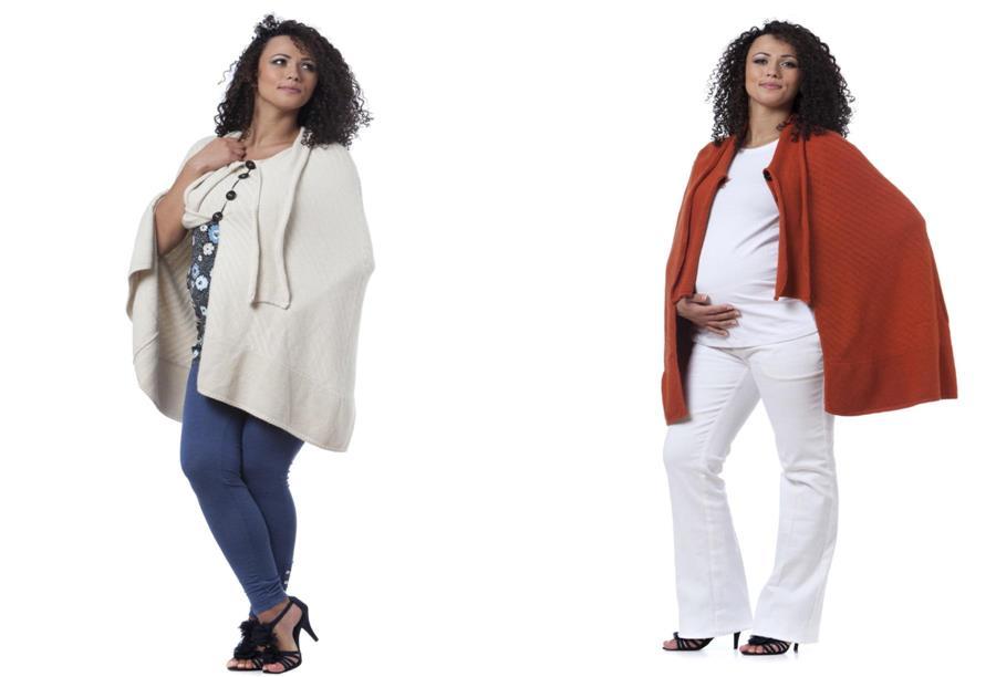 550281cdfdaf6 ملابس للمرأة الحامل .. أناقة الـ 9 أشهر وما بعدها - الجمال.نت