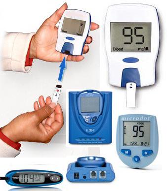 e6459b100 تقنيات حديثة لقياس نسبة السكر في الدم - الجمال.نت