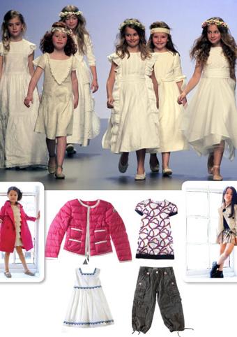 a2568ee61d664 أزياء الأطفال .. قطاع برأسمال 32 مليار دولار .. وأكبر منافس لقطاع الأزياء  النسائية