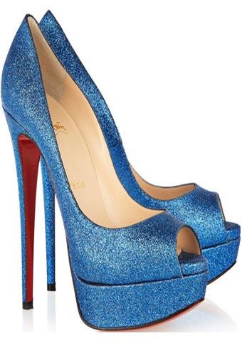 66d9f006e أجمل أحذية الزفاف لكل عروس - الجمال.نت