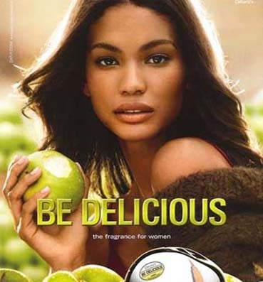 7aee99141 تمتعي برائحة لذيذة مع عطر DKNY Be Delicious - الجمال.نت
