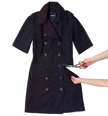 bf10af7fb38c8 أفكار للاستفادة من ملابسك القديمة - الجمال.نت