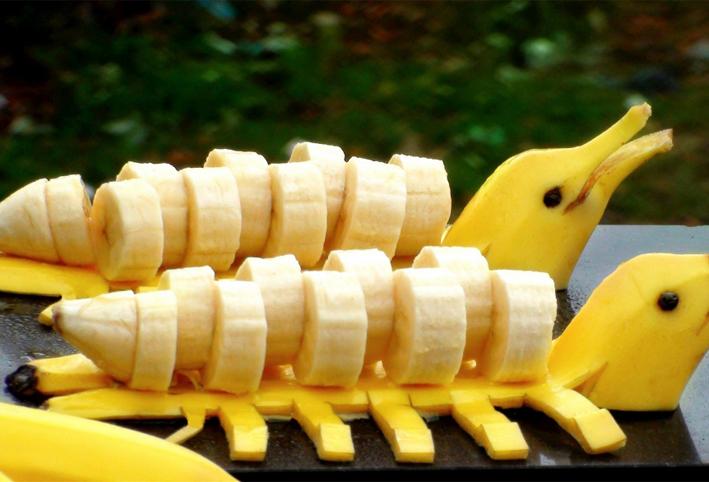 فوائد الموز للجنس