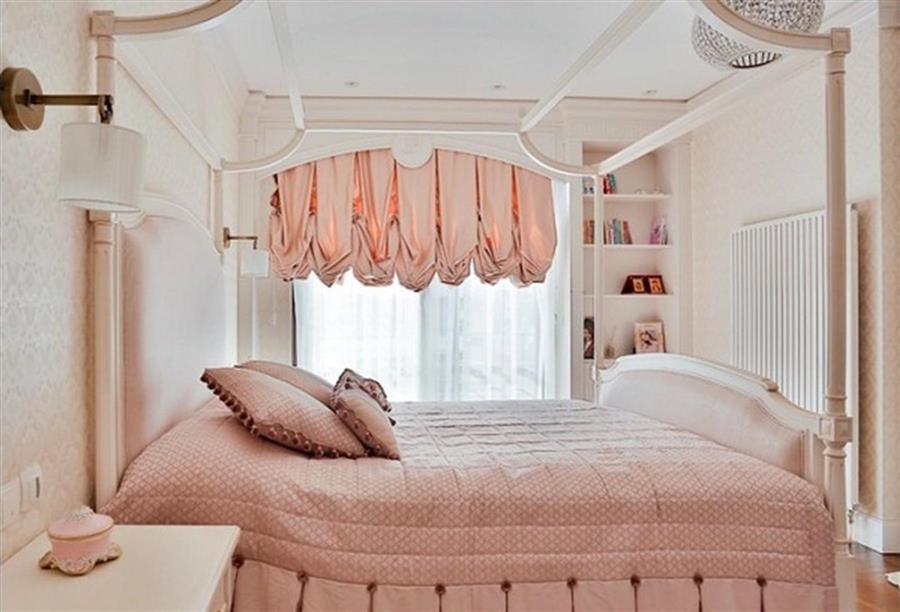 57f2c4b0b في غرفة النوم .. كيف تلون أحلامك؟ - الجمال.نت