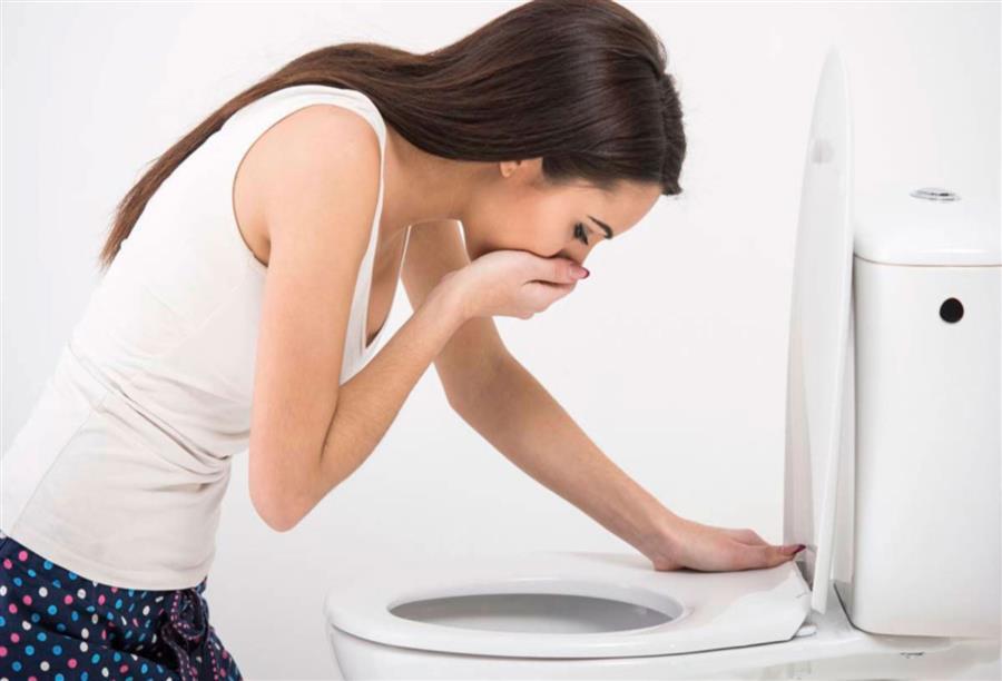 ماهى اعراض الحمل المبكرة جدا - 09 - الكلف
