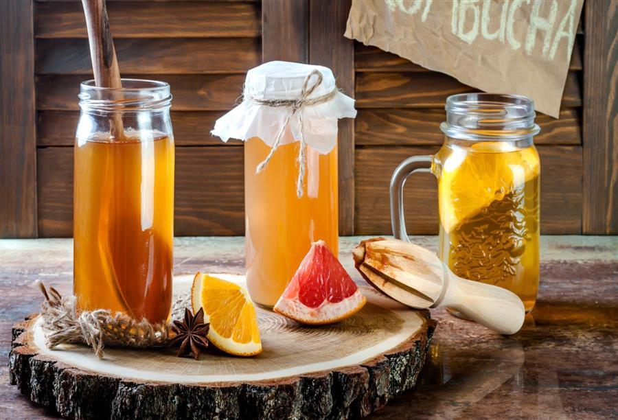 d0caad1f79189 الصحة أفضل بكثير مع شاي كمبوتشا - الجمال.نت