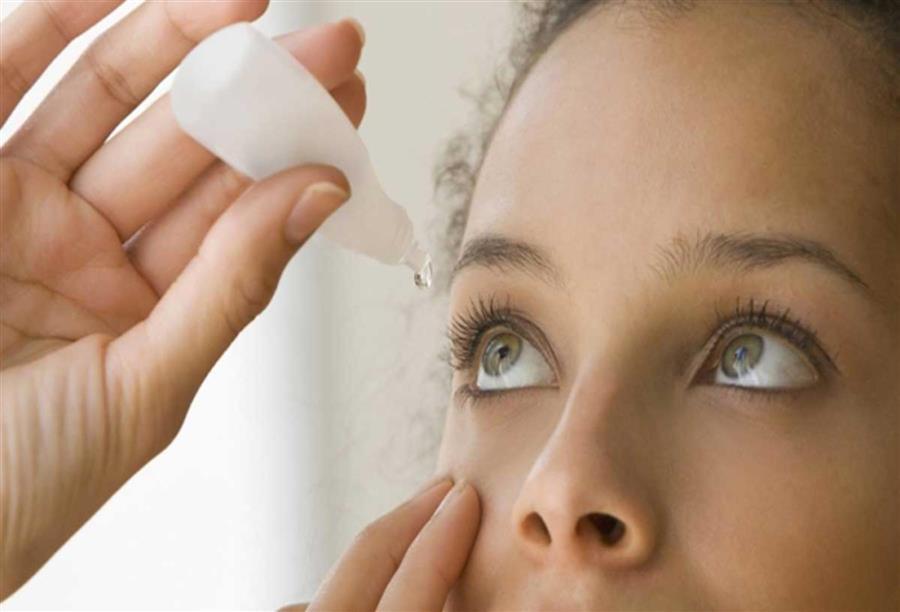 علاج جفاف العين، لستم مضطرون للاستسلام