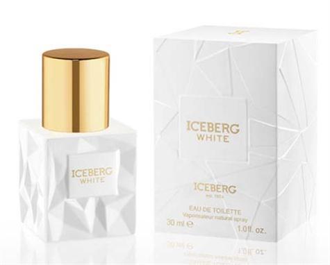 f0307a333 يقدم بيت العطور Iceberg عطر المرأة الجديد وأسماه