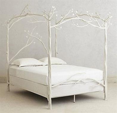 Conopy Bed Frames