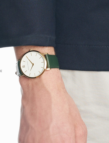 f87611ce361ab للرجال .. ساعات يد ماركات عالمية ولكن بأسعار معقولة - الجمال.نت