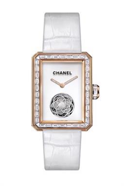 ساعة ماركة Chanel Premiere Flying Tourbillon Watch