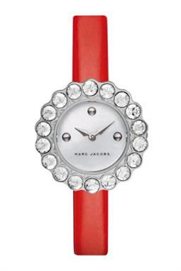 ساعة يد ماركة Marc Jacobs Tootsie Watch