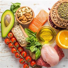 ff2923a90 أطعمة مهمة جداً في سن الـ 30