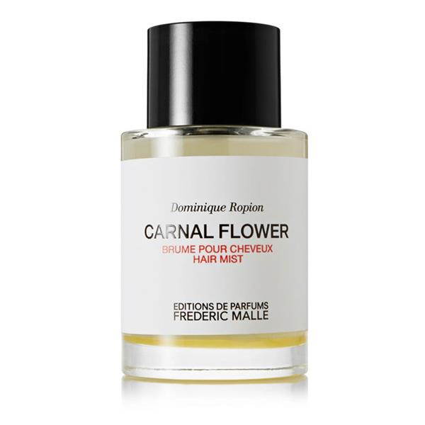 - عطر الشعر Frederic Malle Carnal Flower Hair Mist