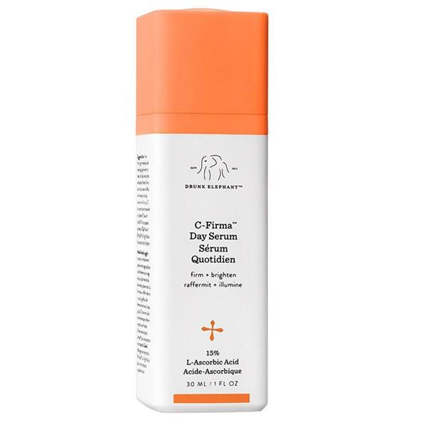 - سيروم DRUNK ELEPHANT C-FIRMA DAY SERUM