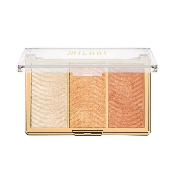 باليت التفتيح Milani Stellar Lights Highlighter P