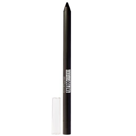 - محدد العيون Maybelline Tattoo Studio Sharpenable