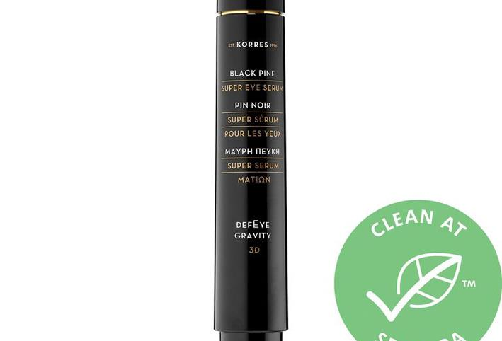 5- سيروم Black Pine Super Eye Serum Defeye Gravit