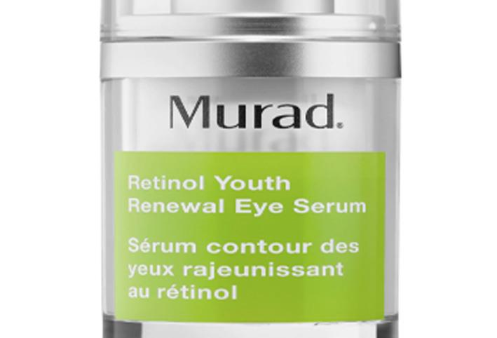 10- سيروم Murad Retinol Youth Renewal Eye Serum