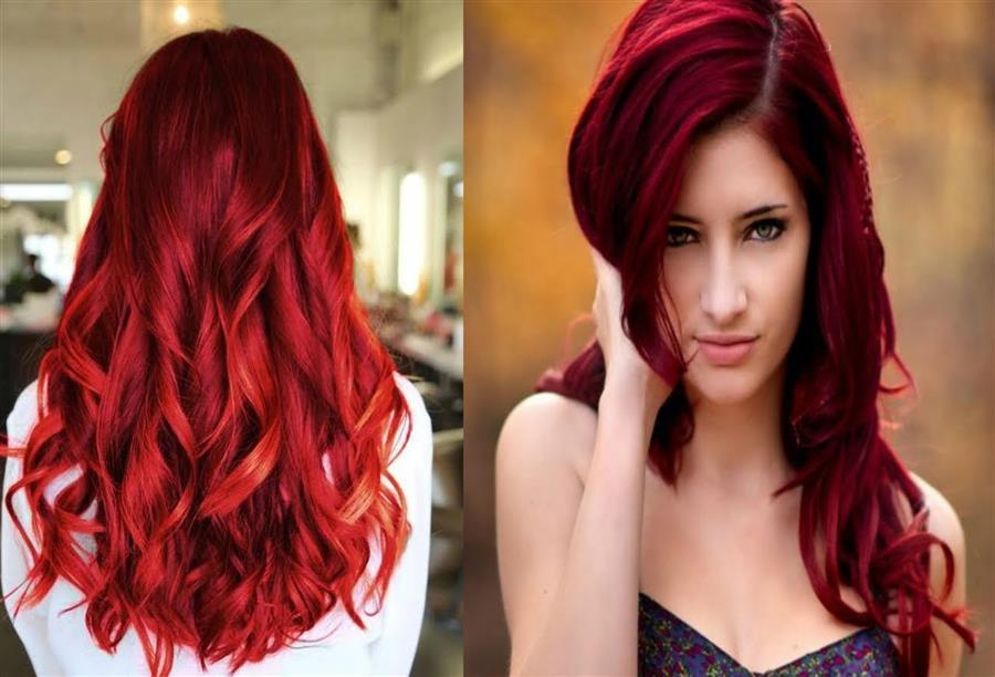 جينات الشعر الأحمر ترفع احتمالات الإصابة بسرطان الجلد الجمال نت