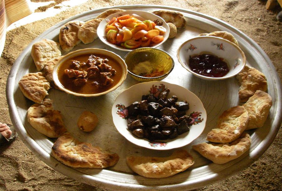 عندما يصبح طبق الطعام السوداني سفيرا لبلده في شهر رمضان الجمال نت