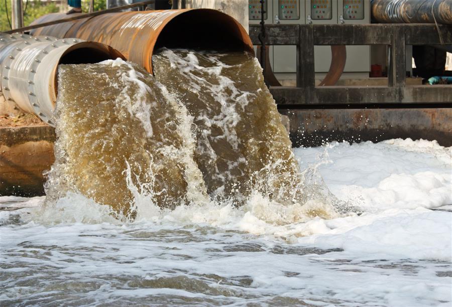 تلوث الماء نتائجه خطيرة على صحة الإنسان الجمال نت