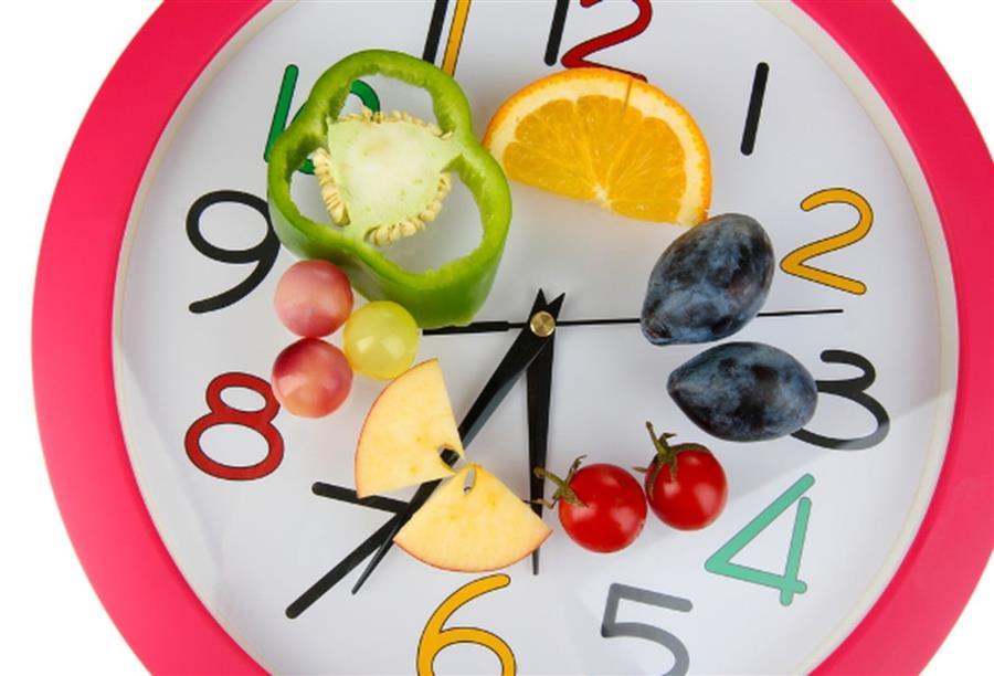 بحث علمي يشكك في فائدة تقسيم الغذاء في 5 وجبات صغيرة الجمال نت