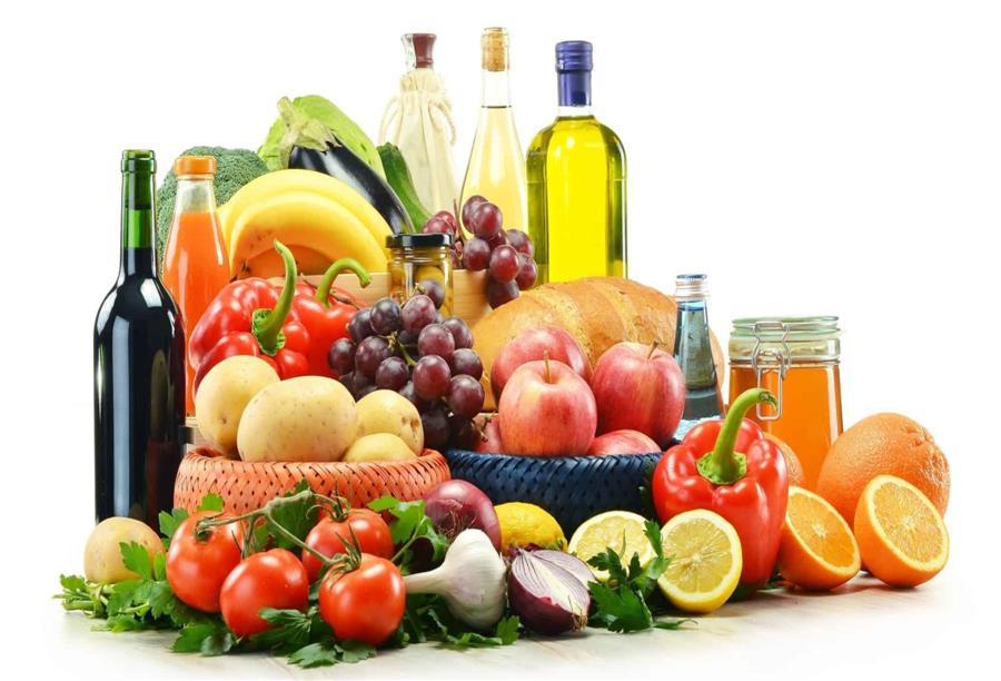 ما هي أسرار الأكل بطريقة صحية الجمال نت